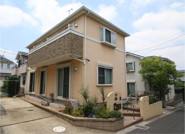 myペアホーム 鎌ヶ谷II
